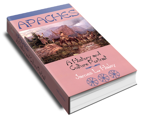 APACHES: A HISTORY AND CULTURE-PORTRAIT