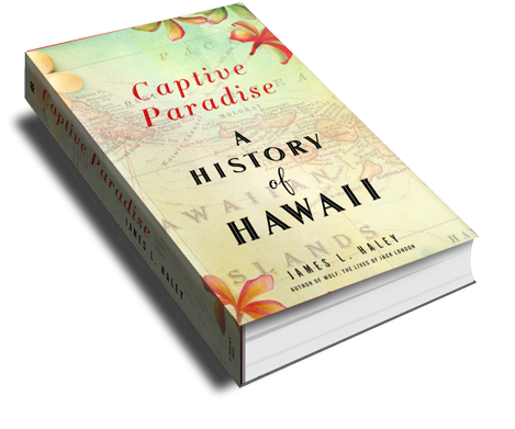 PASSIONATE NATION: A HISTORY OF HAWAII